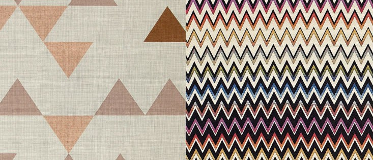 papel-pintado-formas-geometrico-valladolid
